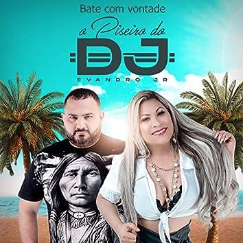 Bate Com Vontade (Cover)