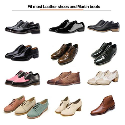 Coolnice(クーナイス)『ブーツ用結ばない靴ひもゴム製で防水』