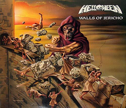 Walls of Jericho (180g) [Vinyl LP]