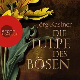 Die Tulpe des Bösen Titelbild