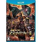 仮面ライダー バトライド・ウォーII - Wii U