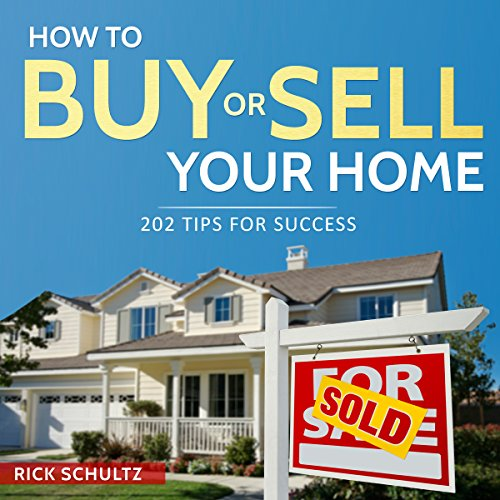 How to Buy or Sell Your Home audiobook cover art