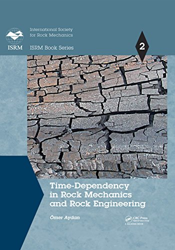 Time-Dependency in Rock Mechanics and Rock Engineering (ISRM Book Series 2)