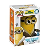 Funko Pop Movie : Despicable Me - Bored Silly Kevin 3.9inch Vinyl Gift for Boys Cartoon Fans Superhappy