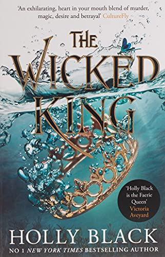 The Wicked King: 2