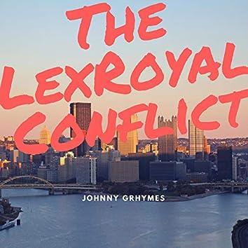 The Lex Royal Conflict