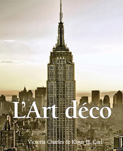L'Art Deco (French Edition)