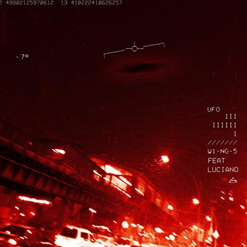 Ufo361 & Luciano