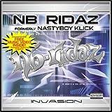 Invasion by NB Ridaz