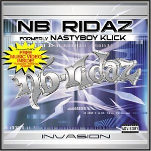 Invasion by NB Ridaz