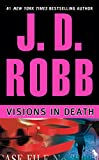 Best Erotic Romance Books - Visions in Death (In Death, Book 19) Review
