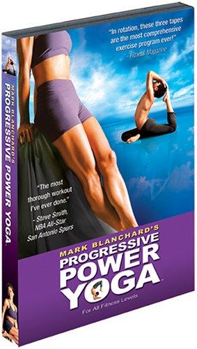 Mark Blanchard: Progressive shipfree Power Trilogy Be super welcome Yoga