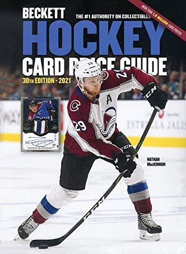 Beckett Hockey Price Guide #30 (Beckett Hockey Card Price Guide, Band 30)