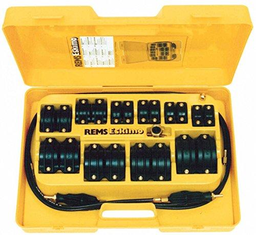 'Rems Eskimo–Gefrierschrank Rohre Eskimo Durchmesser 1/8–210–60mm Manschette