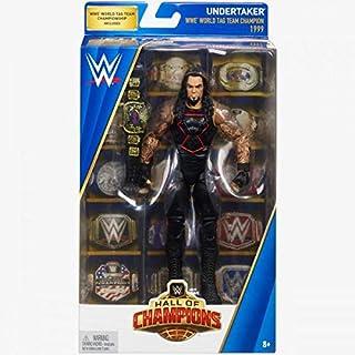 WWE Elite Undertaker Hall of Champions figure