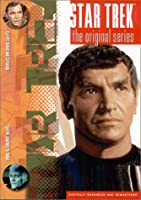 Star Trek 22: Bread & Circuses & Journey to [DVD] [Import]