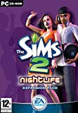 The Sims 2: Nightlife Expansion Pack (PC CD) [Importación inglesa]