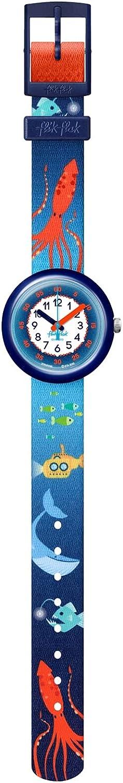 Reloj infantil Flik Flak Sea LA Vie
