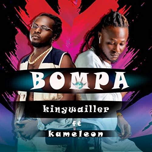 Kiny Wailler feat. Kameleon