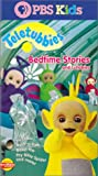 Teletubbies - Bedtime Stories and Lullabies [VHS]