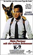 Mein Partner mit der kalten Schnauze [VHS]