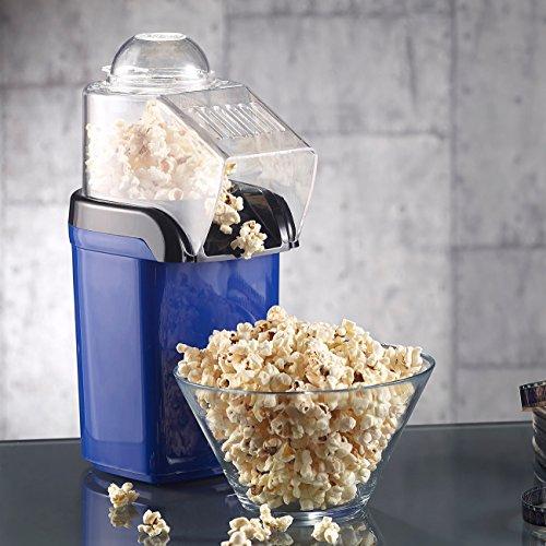 Rosenstein & Söhne – Heißluft – Popcornmaschine - 2