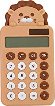 $28 » Desktop Calculators Little Lion Calculator Portable Student Creative Cute Cartoon Calculators Solar Calculator Student Gif...