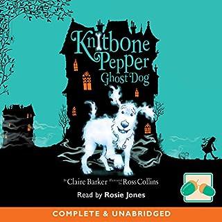 Knitbone Pepper cover art
