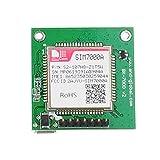 SIM7000A Development Board NB-IoT eMTC 4G GPS Module LTE-CAT-M1 Quad-Band FDD-LTE B2 B4 B12 B13 US Network for Windows Linux Geekstory