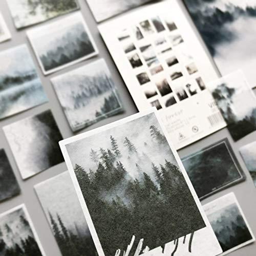 Landscape Scrapbooking Stickers ...