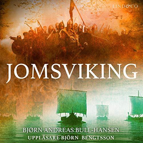 Jomsviking cover art