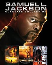 Samuel L. Jackson Ultimate Collection: (Coach Carter / Shaft / Rules of Engagement)