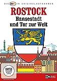 DDR in Originalaufnahmen - Rostock