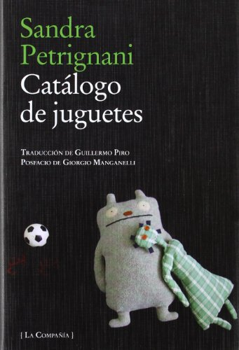 Catálogo de juguetes (La compañía)
