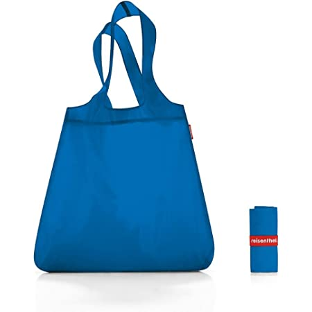 reisenthel mini maxi shopper 43,5 x 63 x 6 cm 15 Liter french blue