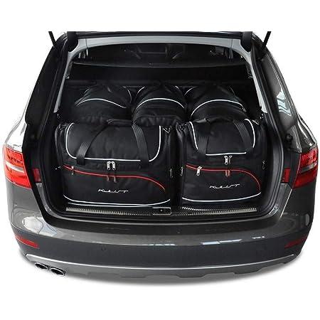 Kjust Dedizierte Reisetaschen 5 Stk Kompatibel Mit Audi A4 Avant B8 2008 2015 Auto