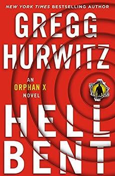 Hellbent  An Orphan X Novel