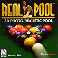 Real Pool (Jewel Case) (輸入版)