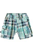 Babyface Jungen Shorts, Blau, Größe 74