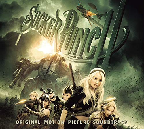 Sucker Punch (Original Motion Picture Soundtrack)