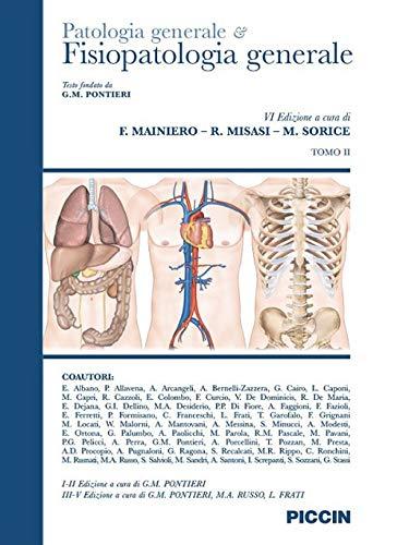 Patologia generale e fisiopatologia generale (Vol. 2)