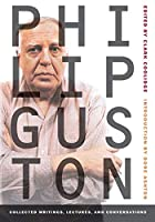 Philip Guston: Collected Writings, Lectures, and Conversations (The Documents of Twentieth-Century Art)