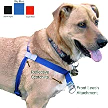 Walk Your Dog With Love, No-Pull Front-Attachment Harness