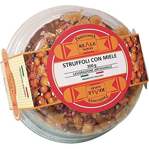 Struffoli con Miele (300 Gr) Confezionati