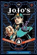 JoJo's Bizarre Adventure: Part 3 Stardust Crusaders, Vol. 1: Volume 1
