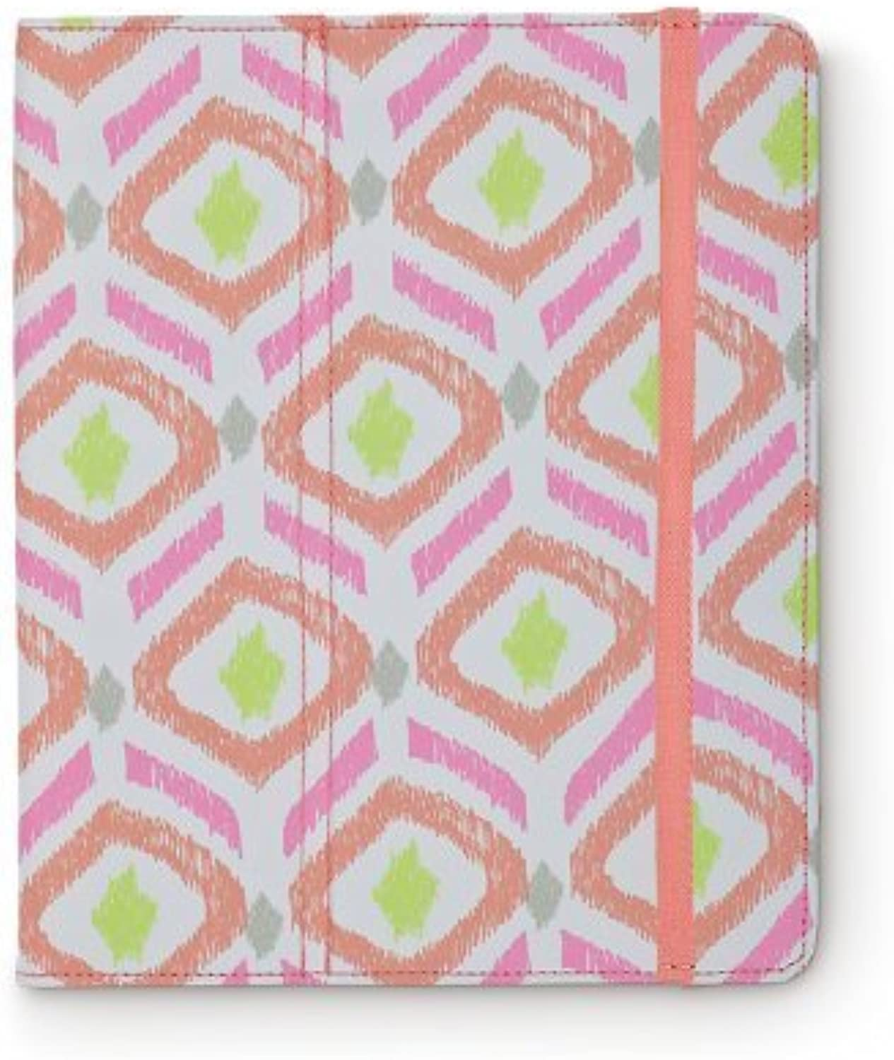 All For color Sunrise Key Tablet Case by All For color