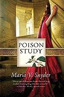 Poison Study (Study Series)