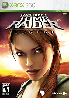 Best lara croft tomb raider legend Reviews