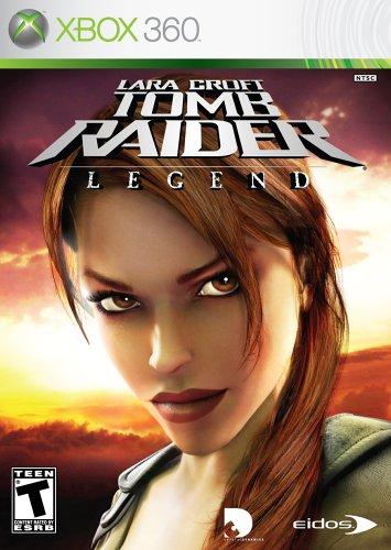 Eidos Tomb Raider: Legend / Juego