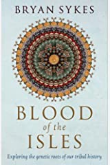 Blood of the Isles Hardcover